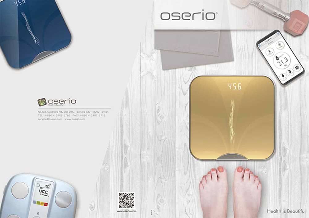 oserio product catalog 2018