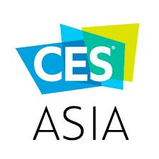 CES ASIA X OSERIO 2018