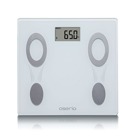 MTG-639 Body Composition Scale